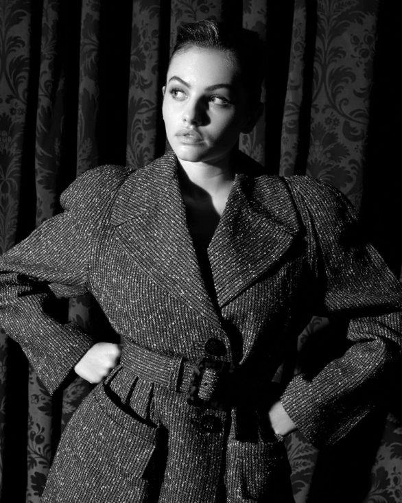Thylane Blondeau - Numero Russia 2019