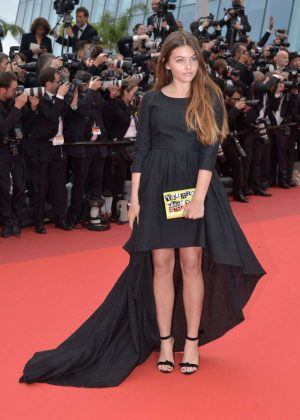 Thylane Blondeau - 'The BFG' Premiere at 2016 Cannes Film Festival