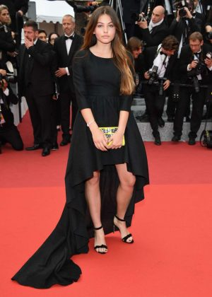 Thylane Blondeau: The BFG Premiere at 2016 Cannes Film Festival  -05