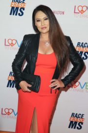 Tia Carrere - 2019 Race to Erase MS Gala in Beverly Hills