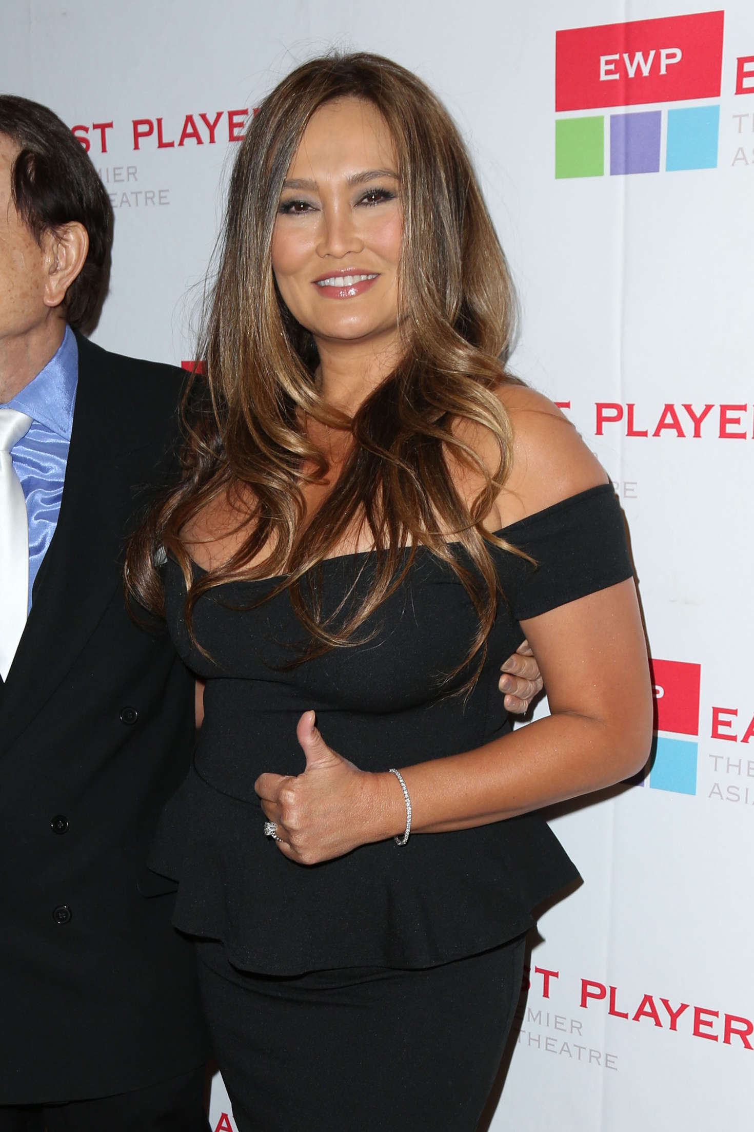 Tia Carrere - 50th Anniversary Visionary Awards Dinner in