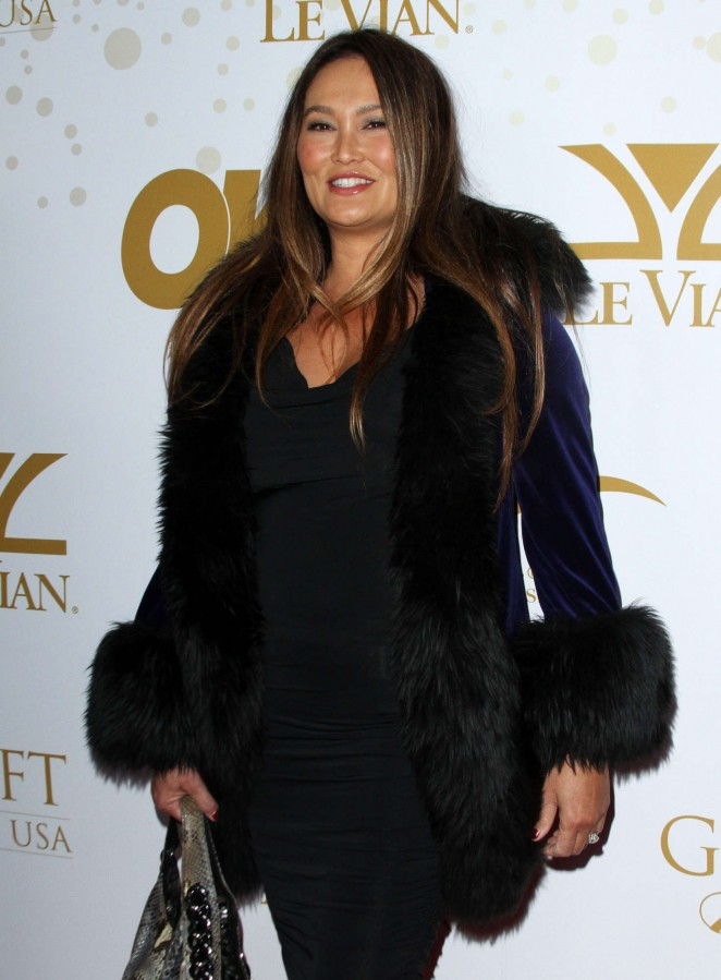 Tia Carrere - OK! Magazine's Pre-Oscar Party 2016 in Los Angeles