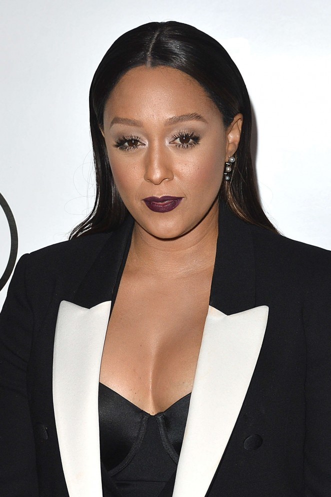 Tia Mowry - 'Truth' Premiere in Los Angeles