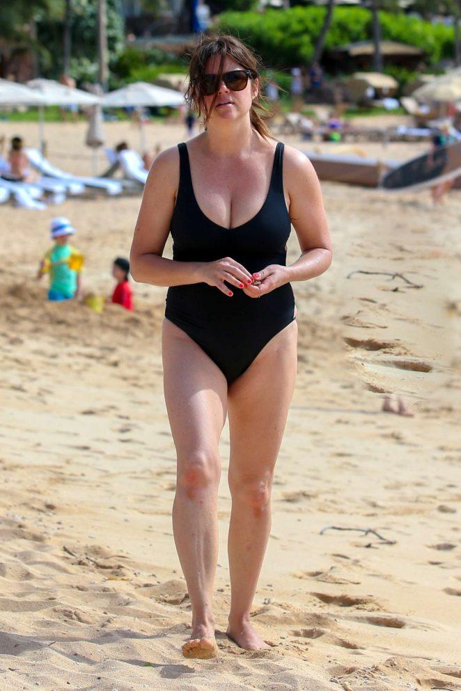 Tiffany Amber Thiessen Porno 45