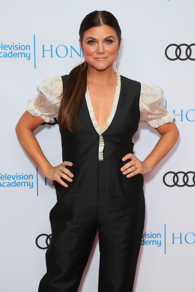 Tiffani Thiessen - 12th Annual Television Academy Honors in Beverly Hills