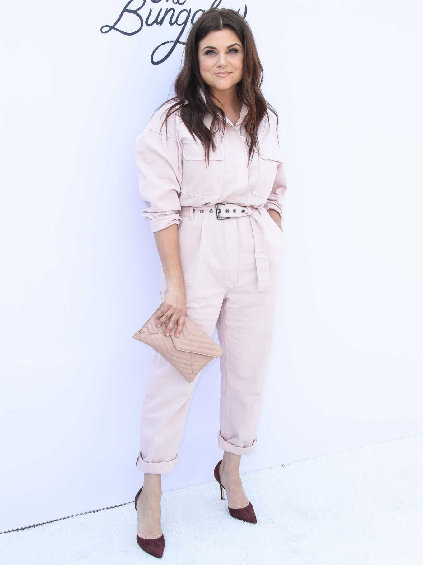 Tiffani Thiessen 2020 : Tiffani Thiessen – The Little Markets International Womens Day Event-04