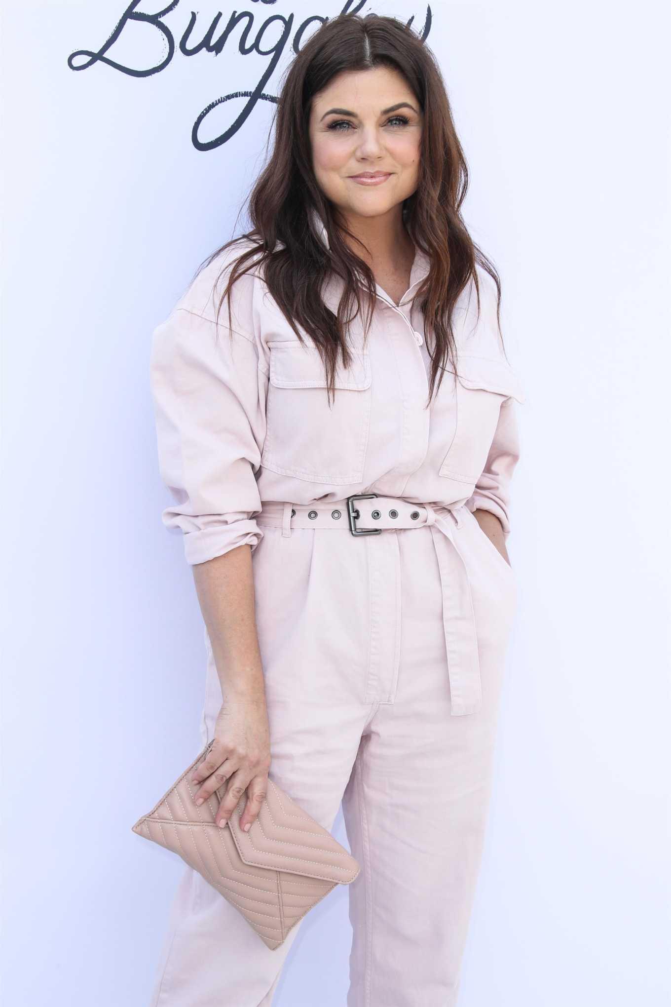 Tiffani Thiessen 2020 : Tiffani Thiessen – The Little Markets International Womens Day Event-06