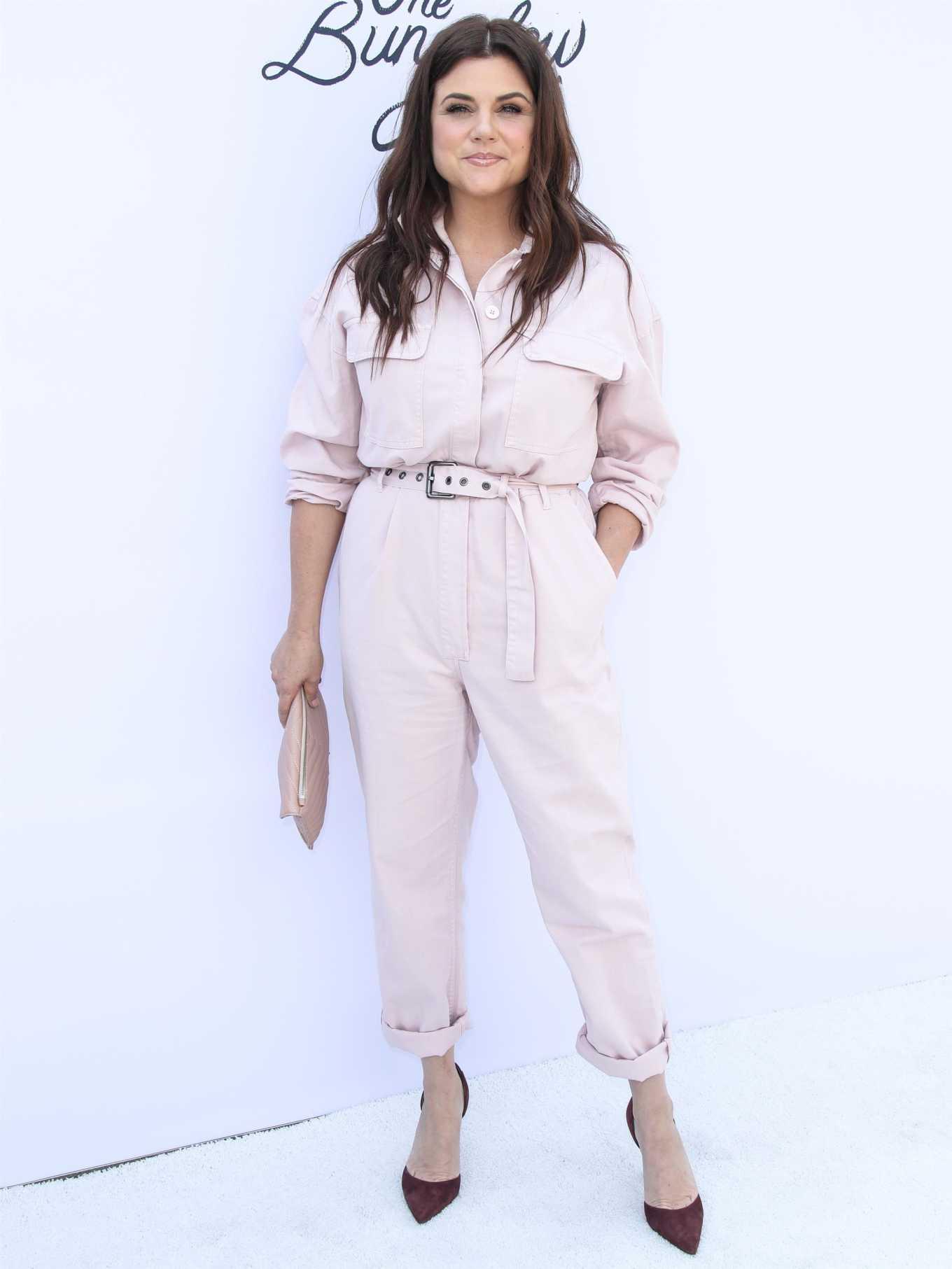 Tiffani Thiessen 2020 : Tiffani Thiessen – The Little Markets International Womens Day Event-13