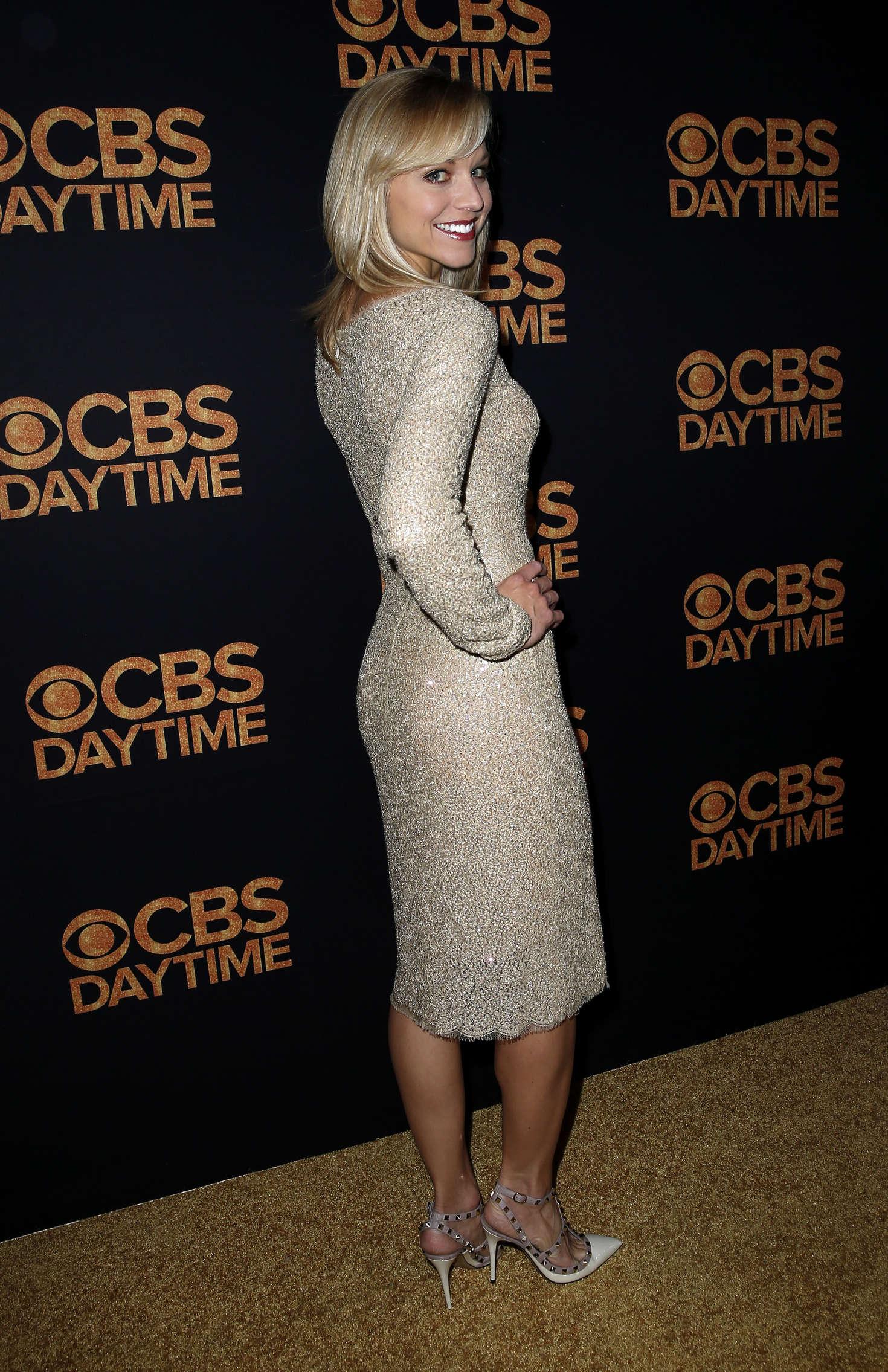 Tiffany Coyne Daytime Emmy After Party 2016 02 Gotceleb