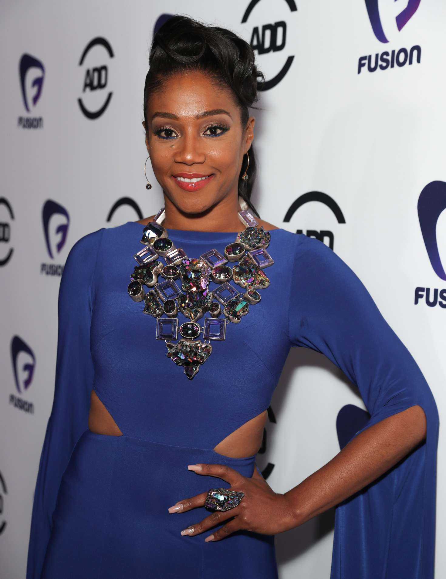 tiffany haddish - photo #1