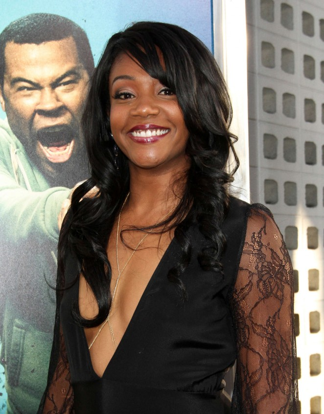 Tiffany Haddish Keanu Premiere 06