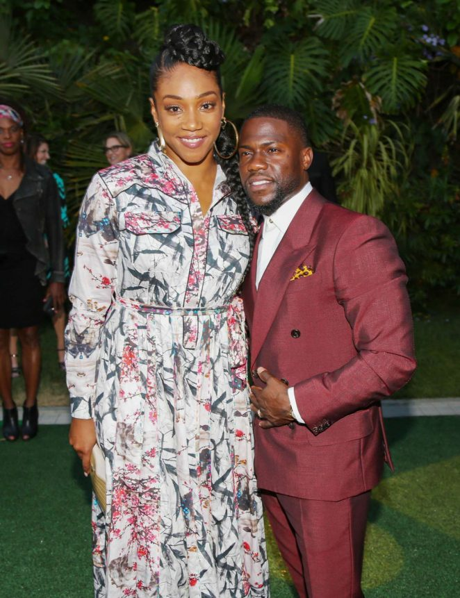 Tiffany Haddish: Laugh Out Loud Launch Party -03