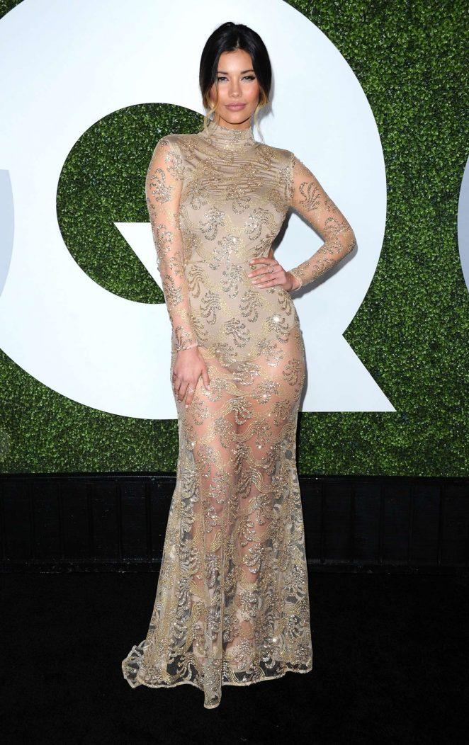 Tiffany Keller - GQ Men of The Year Awards 2016 in LA