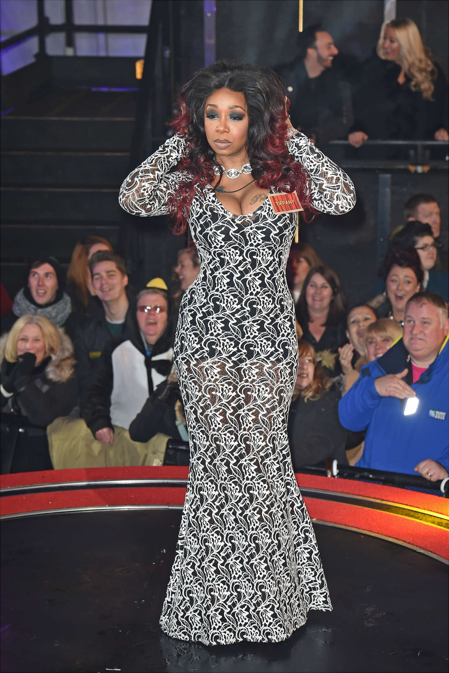 Celebrity Big Brother 4 | Big Brother UK Wiki | FANDOM ...