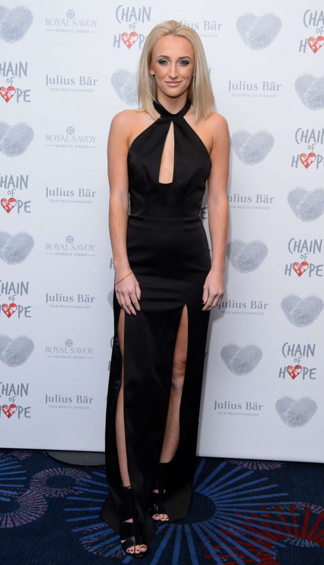 Tiffany Watson: Chain Of Hope Annual Gala Ball 2016 -04