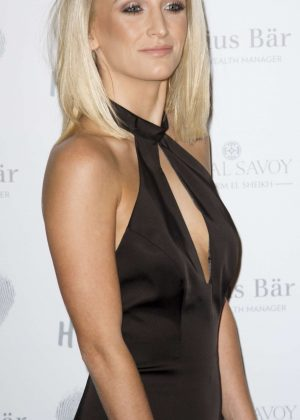 Tiffany Watson - Chain Of Hope Annual Gala Ball 2016 in London