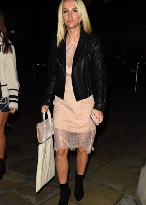 Tiffany Watson – Keeping up with the Kardashians 10th Anniversary Screening and Party in London