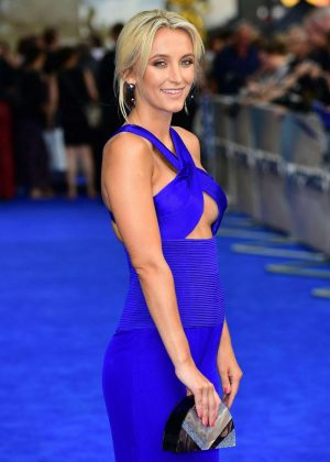 Tiffany Watson - 'Transformers: The Last Knight' Premiere in London