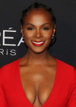 Tika Sumpter - ELLE's 25th Women in Hollywood Celebration in LA