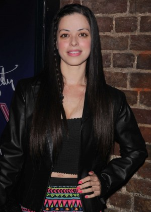 Tina Barrett - 'Dusty The Musical' First Night Gala in London