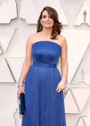 Tina Fey - 2019 Oscars in Los Angeles