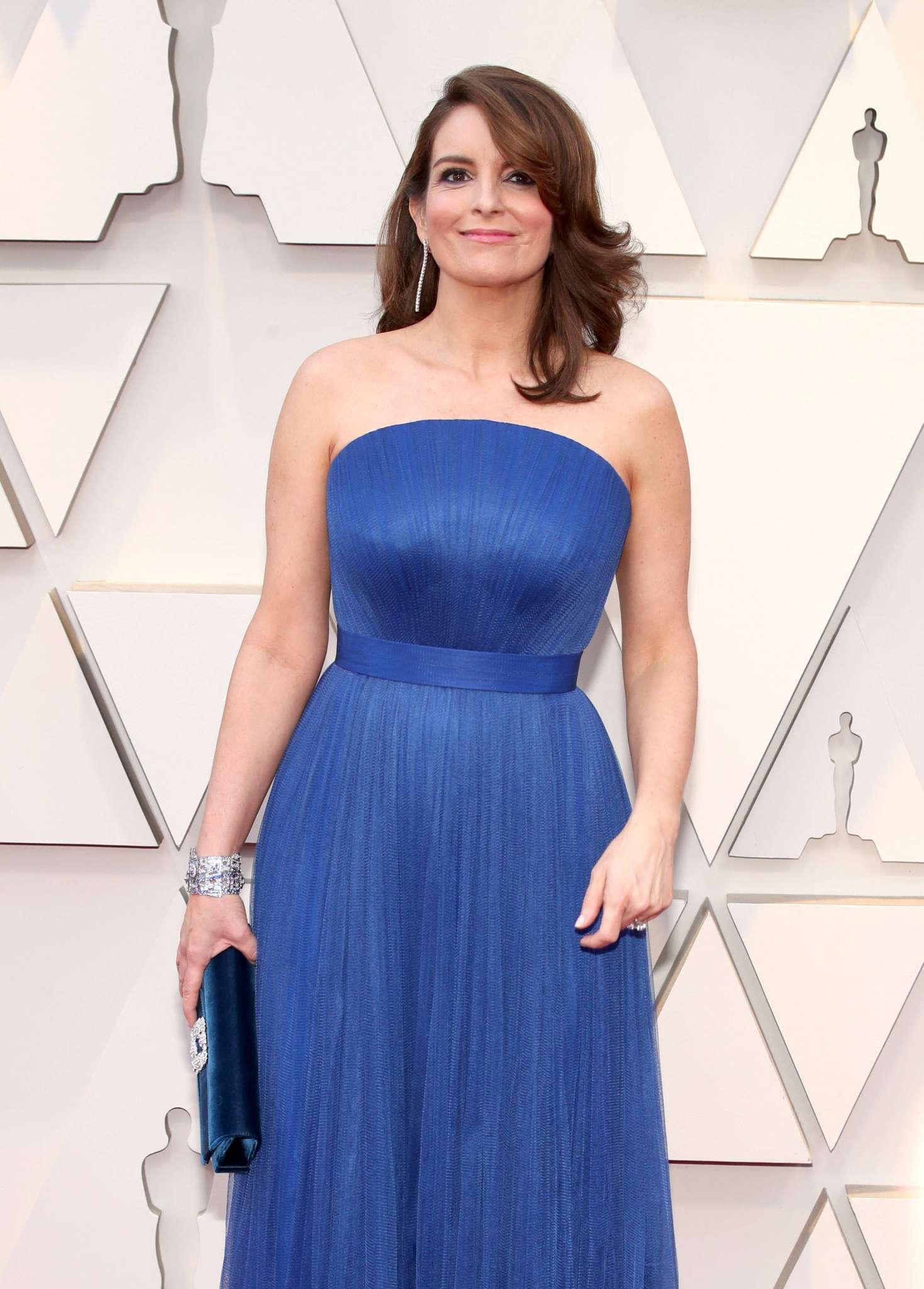 Tina Fey - 2019 Oscars in Los Angeles
