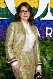 Tina Fey - 2019 Tony Awards in New York