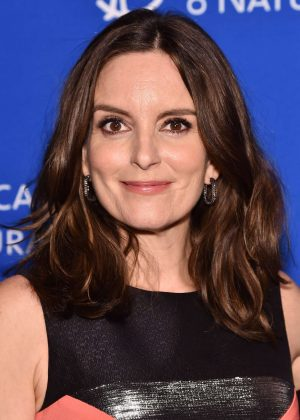 Tina Fey - American Museum of Natural History Gala in New York