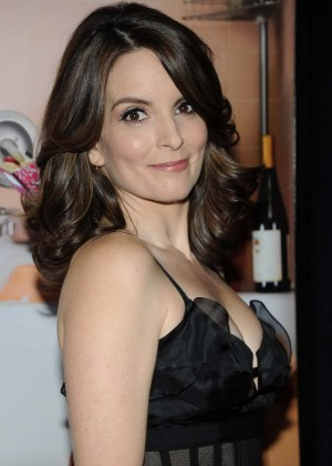 Tina Fey - 'Sisters' premiere in NYC