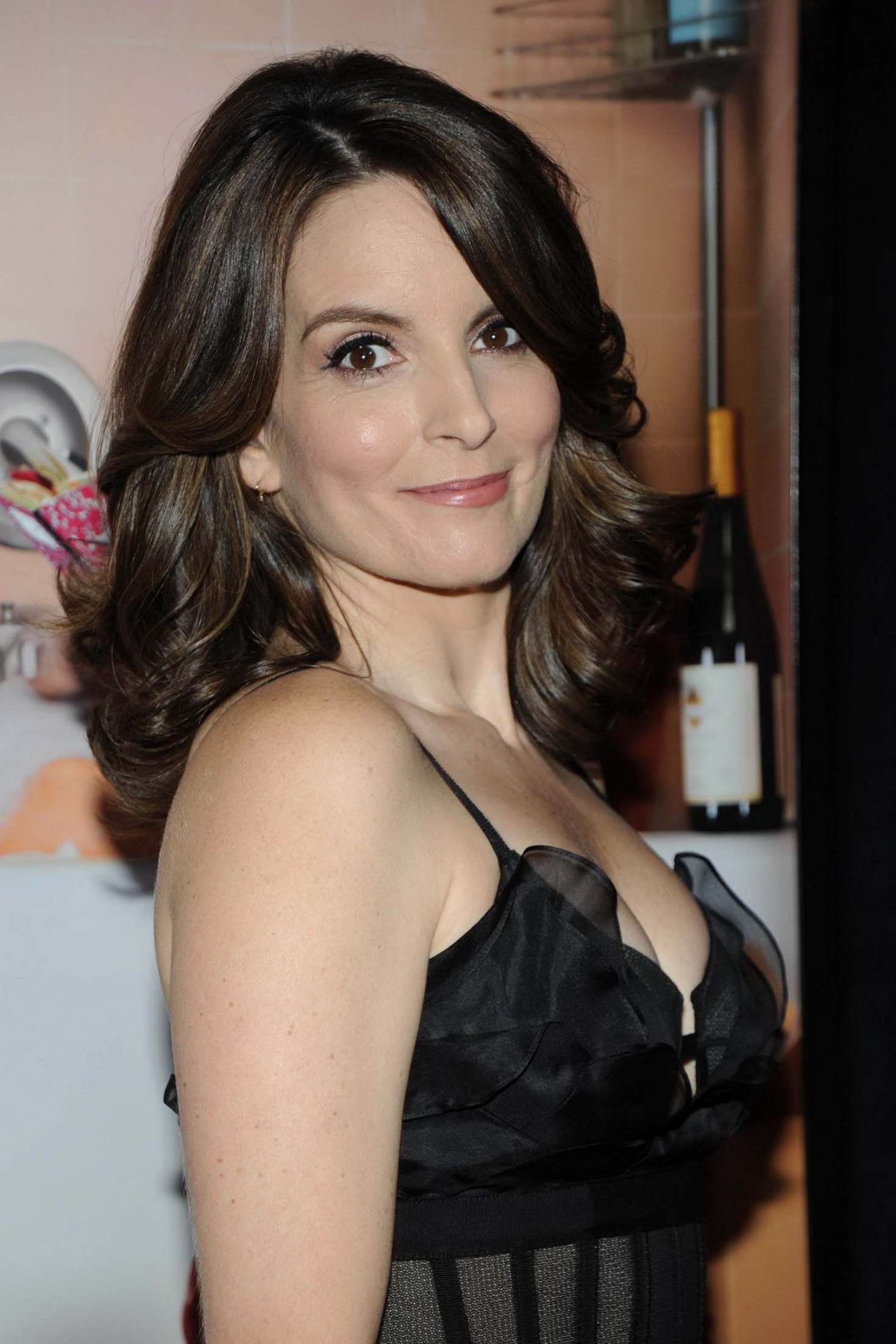 Tina Fey  Sisters Premiere In Nyc  Gotceleb-9257