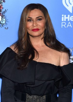 Tina Knowles - 'Everything, Everything' Screening in Los Angeles
