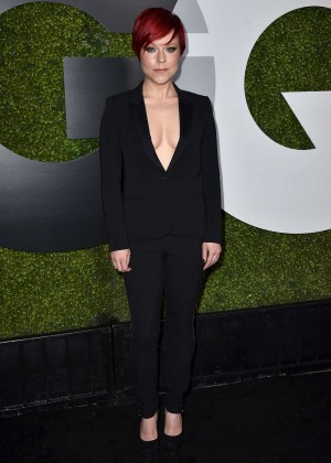 Tina Majorino - GQ Men Of The Year Party 2015 in LA