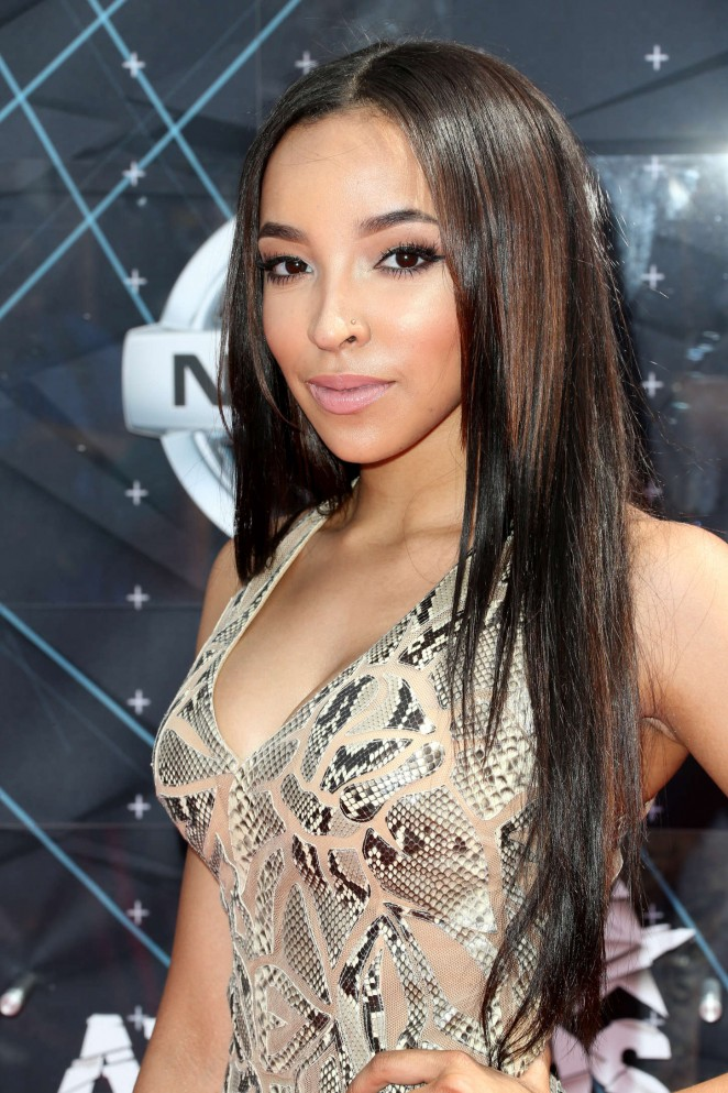 Tinashe - 2015 BET Awards in Los Angeles