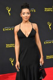 Tinashe - 2019 Creative Arts Emmy Awards in Los Angeles