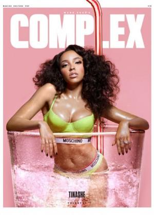 Tinashe - Complex Magazine (February 2016)