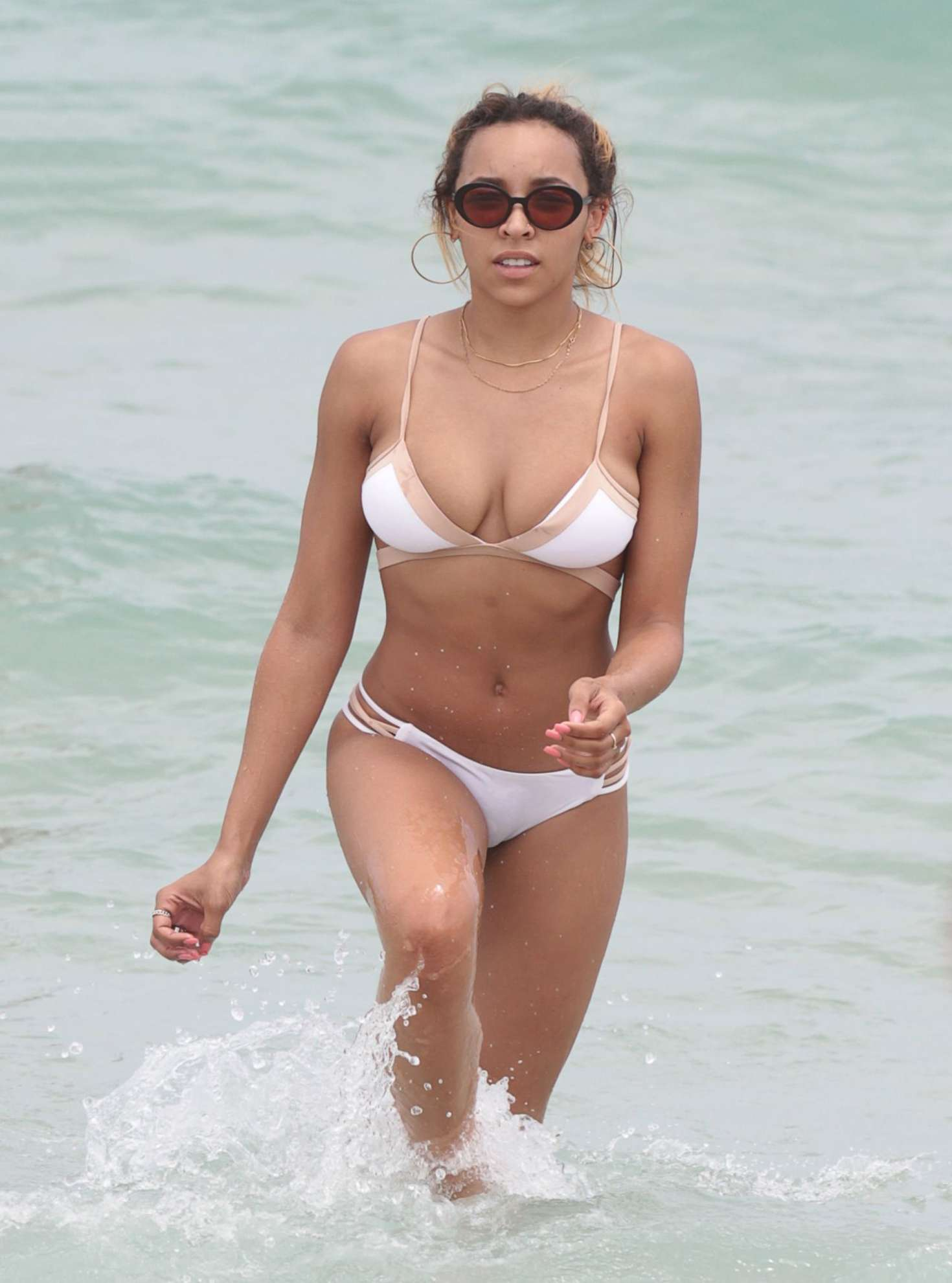 Christina milian at flamingo hotel go pool las vegas 3