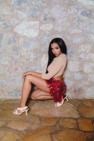 Tinashe - ODDA Magazine (February 2020)