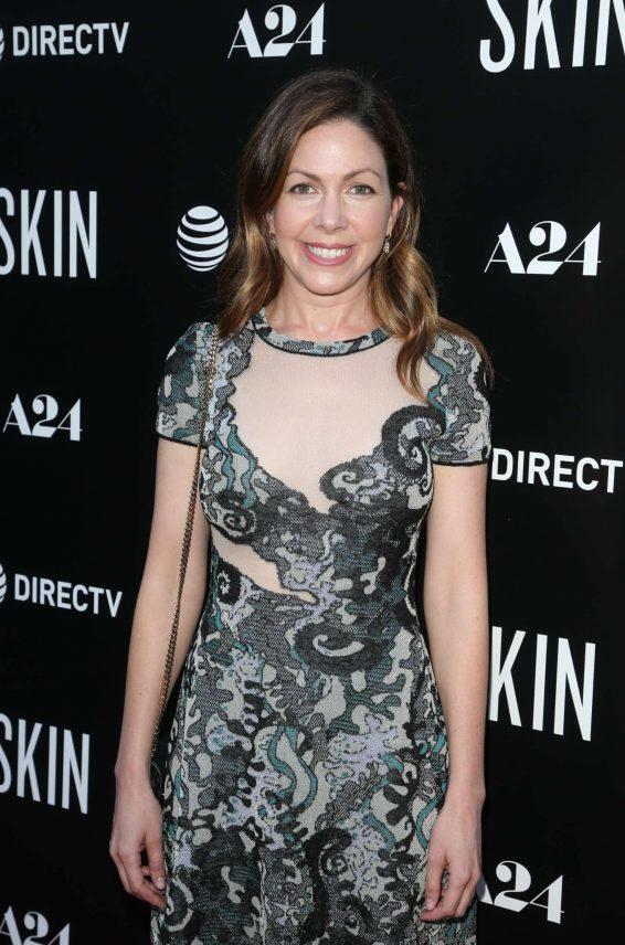 Tommee May - 'Skin' Premiere in Los Angeles