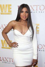 Toni Braxton - WE TV's Braxton Family Values Season 6 Premiere in Hollywood