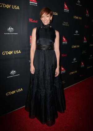 Toni Collette - 2016 G'Day Los Angeles Gala in LA
