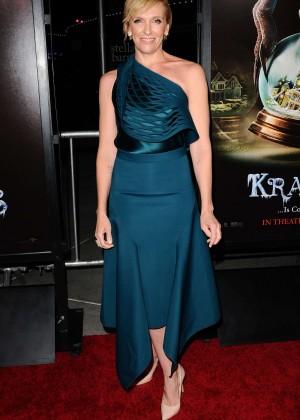 Toni Collette - 'Krampus' Screening in Hollywood