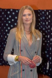 Toni Garrn - Ambiente Exhibition in Frankfurt