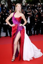 Toni Garrn - 'The Best Years of  Life' Premiere at 2019 Cannes Film Festival