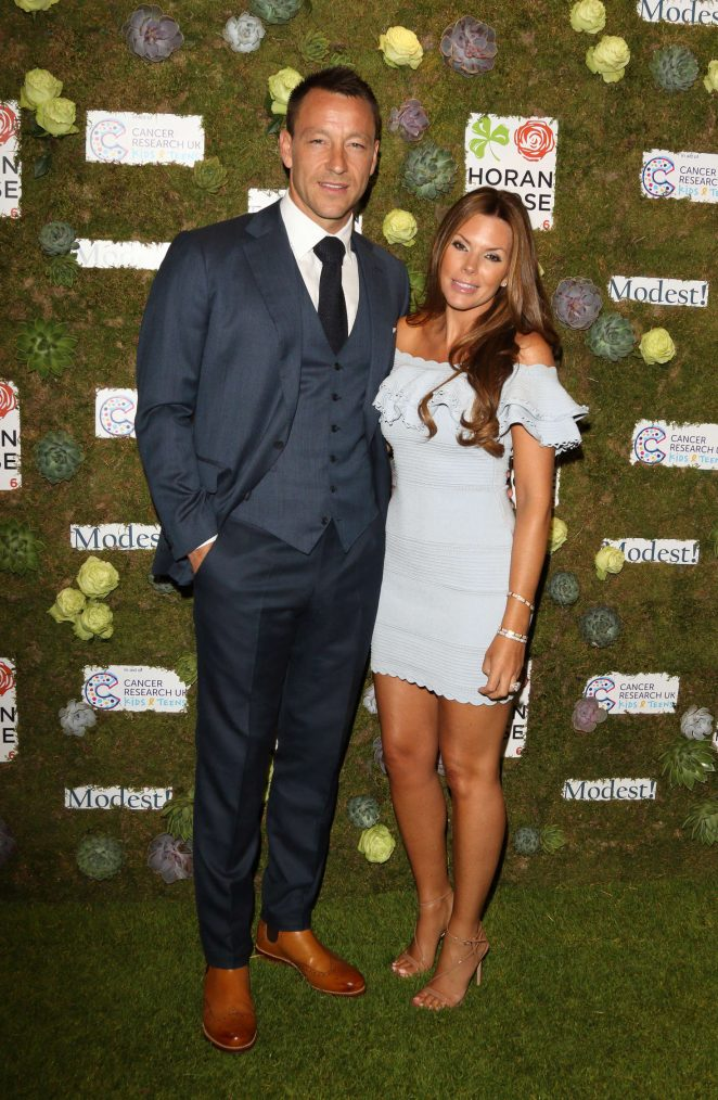 Toni Poole - Horan and Rose Charity Gala Dinner in Watford