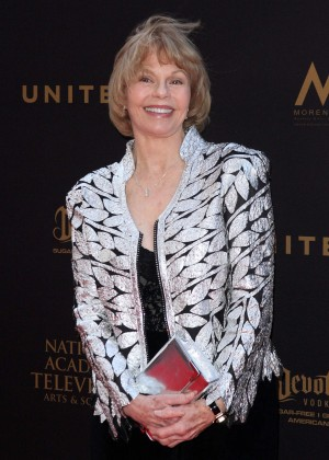 Toni Tennille - 2016 Daytime Creative Arts Emmy Awards in Los Angeles