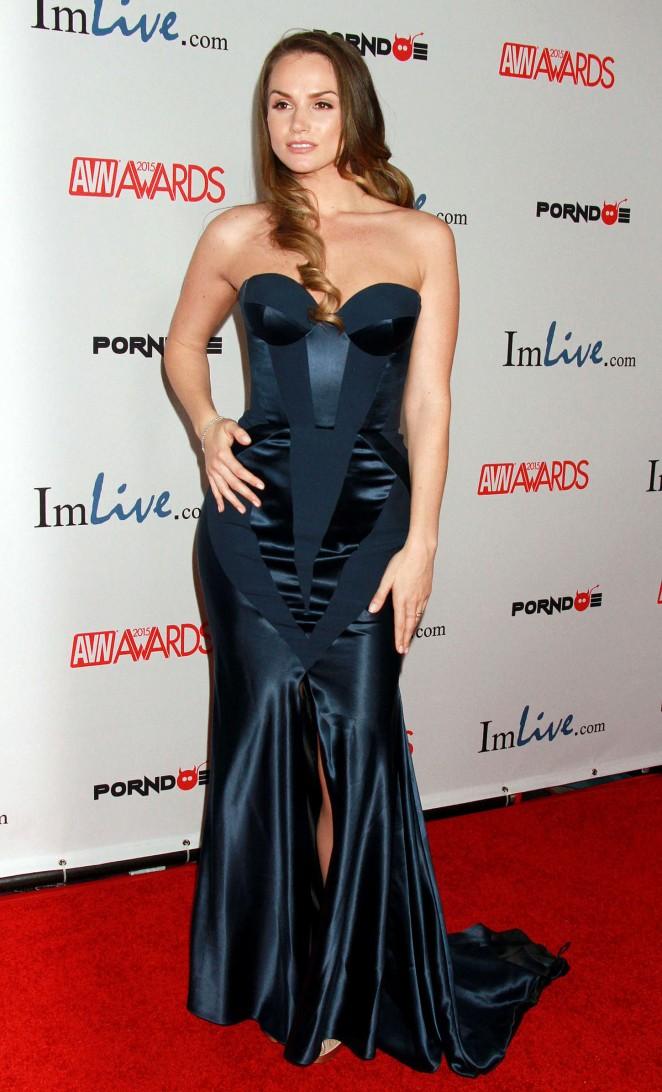 Tori Black - 2015 AVN Awards in Las Vegas