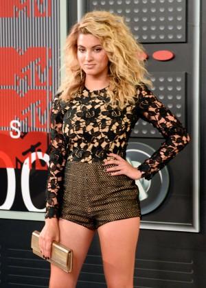 Tori Kelly - 2015 MTV Video Music Awards in LA