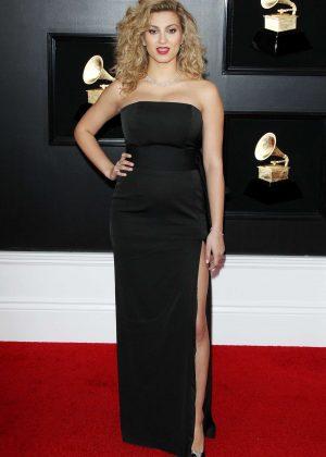 Tori Kelly - 2019 Grammy Awards in Los Angeles