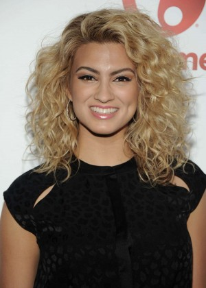 Tori Kelly - Billboard's 10th Annual Women in Music in NY