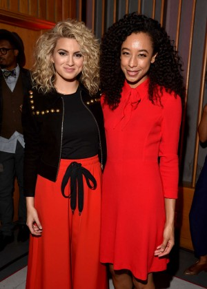 Tori Kelly - Capitol Music Group Pre Grammy Showcase in LA